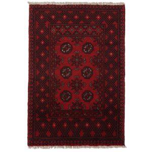 Aqcha 74 x 112  gyapjú szőnyeg