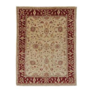 Ziegler perzsa szőnyeg (Premium) 148x194 kézi csomózású gyapjú szőnyeg