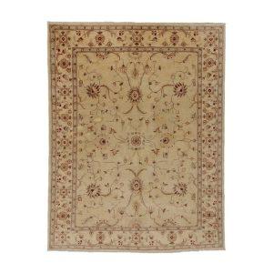 Ziegler perzsa szőnyeg (Premium) 144x192 kézi csomózású gyapjú szőnyeg