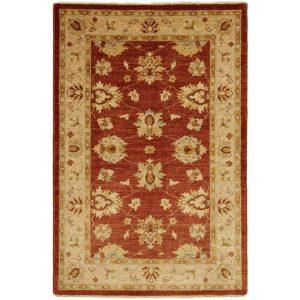 Ziegler gyapjú szőnyeg 94x149 kézi csomózású perzsa szőnyeg