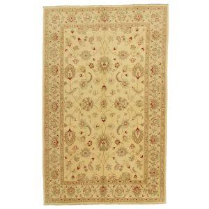 Ziegler perzsa szőnyeg (Premium) 146x194 kézi csomózású gyapjú szőnyeg