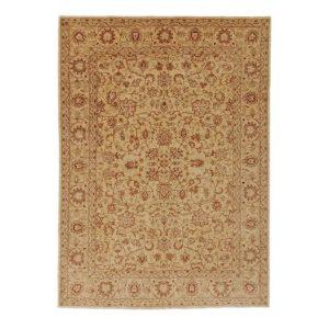 Ziegler perzsa szőnyeg (Premium) 165x231 kézi csomózású gyapjú szőnyeg