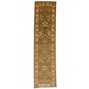 Futószőnyeg Ziegler 75x296 Kézi csomózású perzsa szőnyeg