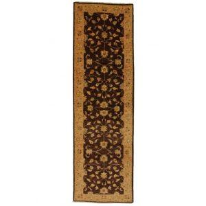 Futószőnyeg Ziegler 83x272 Kézi csomózású perzsa szőnyeg