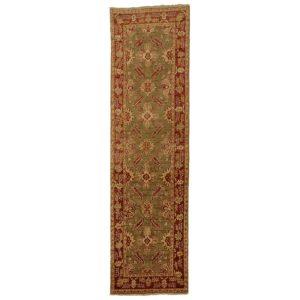Pezsa szőnyeg Ziegler 75 X 277  kézi csomózású perzsa szőnyeg