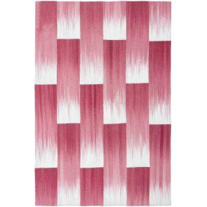 Rongyszőnyeg / kilim szőnyeg Mosaic 170 X 240 c01