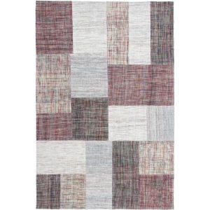 Rongyszőnyeg / kilim szőnyeg Mosaic 170x240c1