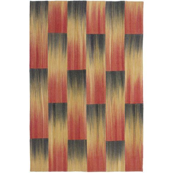 Rongyszőnyeg / kilim szőnyeg Mosaic 200x300  c4