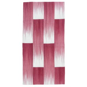 Rongyszőnyeg / kilim szőnyeg Mosaic 70 X 140  c04