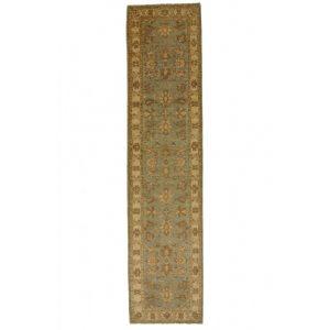 Futószőnyeg Ziegler 80x343 Kézi csomózású perzsa szőnyeg