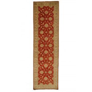 Futószőnyeg Ziegler 103x354 Kézi csomózású perzsa szőnyeg