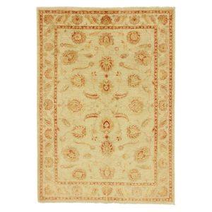 Ziegler gyapjú szőnyeg 118x165 kézi csomózású perzsa szőnyeg