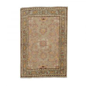 Ziegler gyapjú szőnyeg 81x119 kézi csomózású perzsa szőnyeg