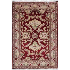 Ziegler perzsa szőnyeg (Premium) 83x125 kézi csomózású gyapjú szőnyeg