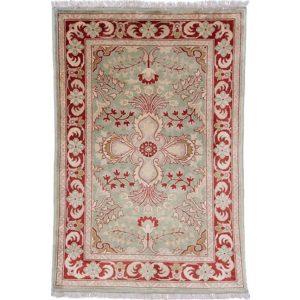 Ziegler perzsa szőnyeg (Premium) 83x120 kézi csomózású gyapjú szőnyeg