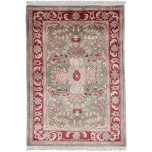 Ziegler perzsa szőnyeg (Premium) 82x115 kézi csomózású gyapjú szőnyeg
