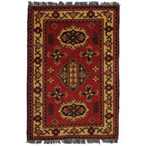 Kargai 59 X 89  gyapjú szőnyeg