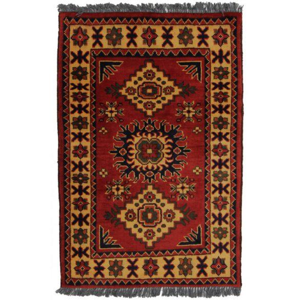Gyapjú szőnyeg Caucasian Kargai 61 X 90  kézi csomózású szőnyeg