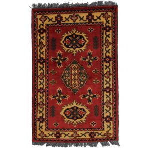 Kargai 59 X 97  gyapjú szőnyeg