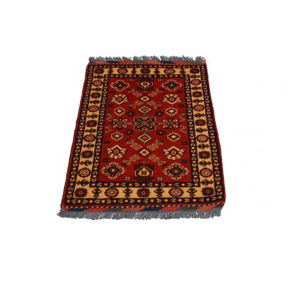 Gyapjú szőnyeg Caucasian Kargai 61x90  kézi csomózású szőnyeg