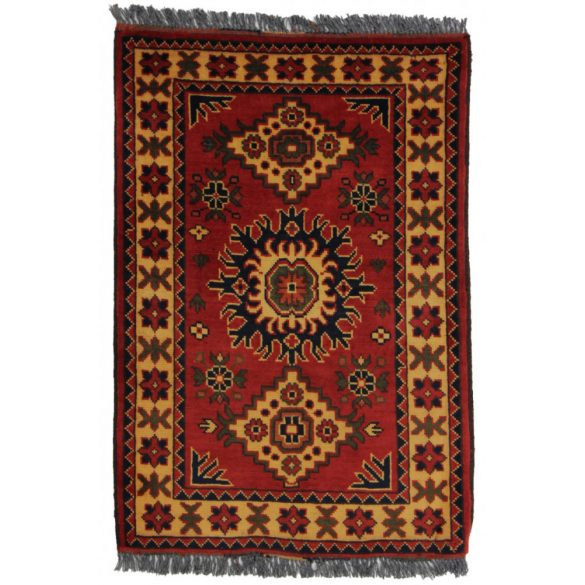 Caucasian Kargai 62x93  gyapjú szőnyeg