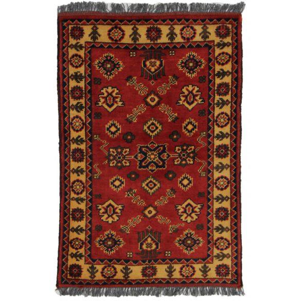 Gyapjú szőnyeg Caucasian Kargai 59x91  kézi csomózású szőnyeg
