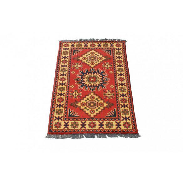 Gyapjú szőnyeg Kargai 61 X 90  kézi csomózású szőnyeg
