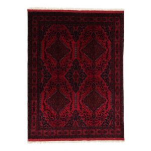 Perzsa kézi csomózású szőnyeg Beljik Caucasian 149x196 nappali szőnyeg