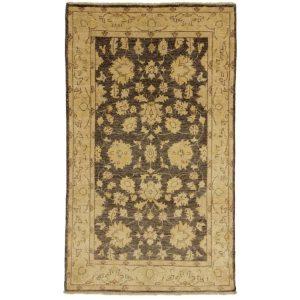 Ziegler gyapjú szőnyeg 86x148 kézi csomózású perzsa szőnyeg