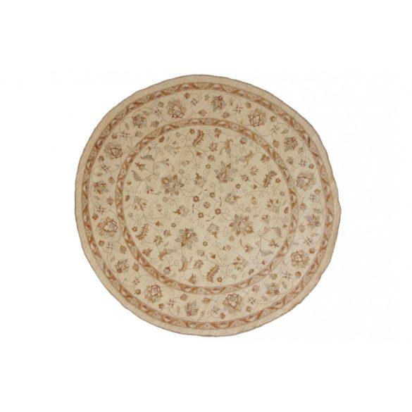 Kerek szőnyeg Ziegler (Premium) 248x255 kézi csomózású perzsa szőnyeg