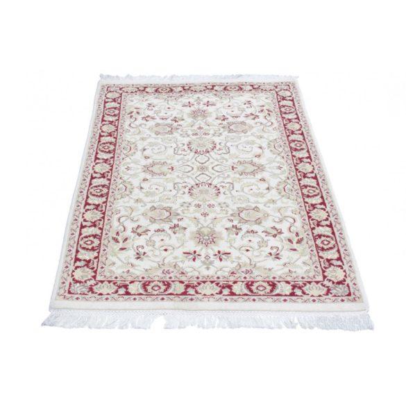 Perzsa szőnyeg Isfahan 94 X 158 kézi csomózású perzsa szőnyeg
