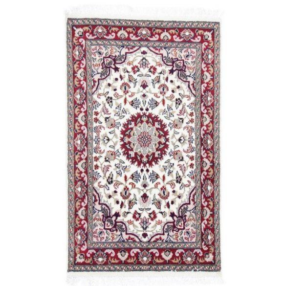 Perzsa szőnyeg Kerman 79 X 131 kézi csomózású perzsa szőnyeg