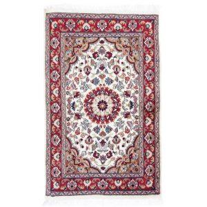 Perzsa szőnyeg Kerman 79 X 127 kézi csomózású perzsa szőnyeg