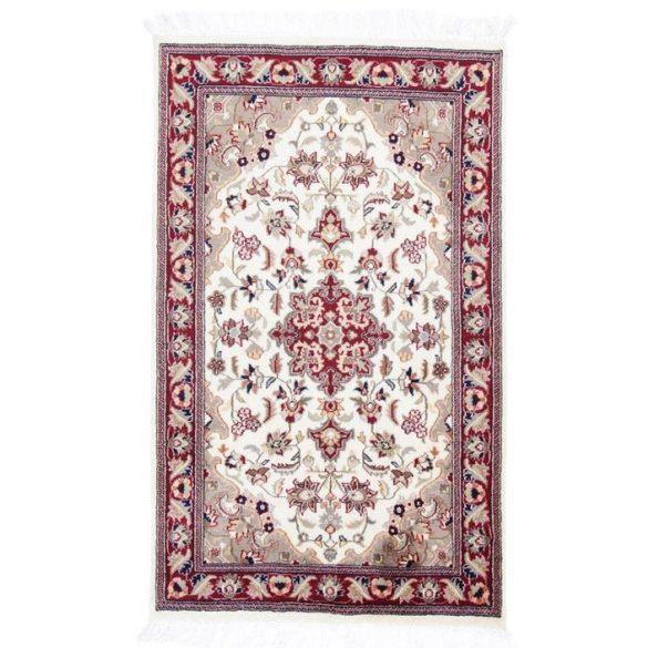 Perzsa szőnyeg Kerman 80 X 132 kézi csomózású perzsa szőnyeg