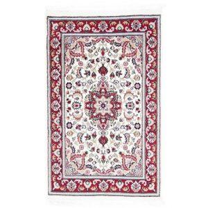 Perzsa szőnyeg Kerman 79 X 126 kézi csomózású perzsa szőnyeg