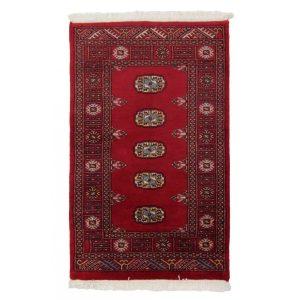 Gyapjú szőnyeg Mauri 76x123 kézi csomózású nappali szőnyeg