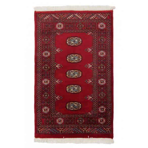 Gyapjú szőnyeg Mauri 76 X 123  kézi csomózású szőnyeg