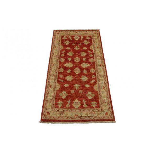 Pezsa szőnyeg Ziegler 71 X 146  kézi csomózású perzsa szőnyeg