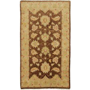 Ziegler gyapjú szőnyeg 85x150 kézi csomózású perzsa szőnyeg