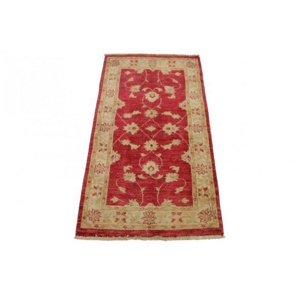 Pezsa szőnyeg Ziegler70 X 130  kézi csomózású perzsa szőnyeg
