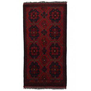 Gyapjú szőnyeg Kargai Caucasian 49 X 97  kézi csomózású szőnyeg