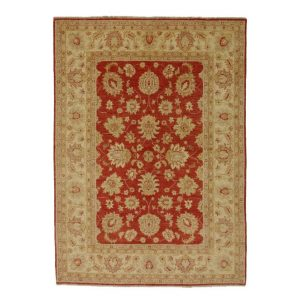 Ziegler gyapjú szőnyeg 167x232 kézi csomózású perzsa szőnyeg
