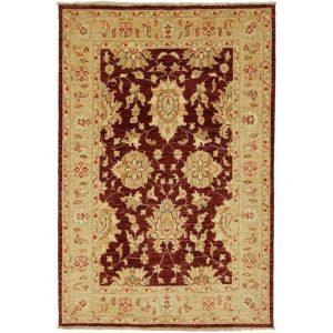 Pezsa szőnyeg Ziegler  101 X 156  kézi csomózású perzsa szőnyeg
