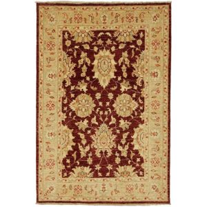 Ziegler gyapjú szőnyeg 101x156 kézi csomózású perzsa szőnyeg