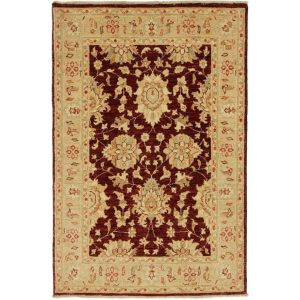 Pezsa szőnyeg Ziegler  96 X 153  kézi csomózású perzsa szőnyeg