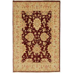Ziegler gyapjú szőnyeg 96x153 kézi csomózású perzsa szőnyeg