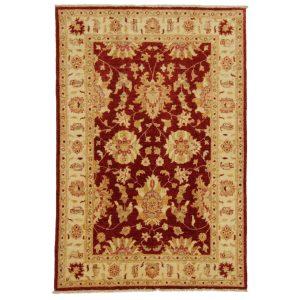 Ziegler gyapjú szőnyeg 100x148 kézi csomózású perzsa szőnyeg
