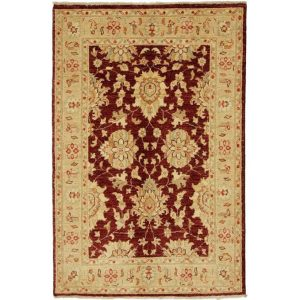 Pezsa szőnyeg Ziegler  95 X 151  kézi csomózású perzsa szőnyeg