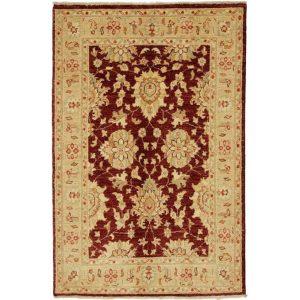 Ziegler gyapjú szőnyeg 95x151 kézi csomózású perzsa szőnyeg