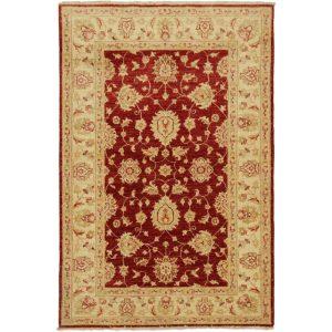 Ziegler gyapjú szőnyeg 102x151 kézi csomózású perzsa szőnyeg